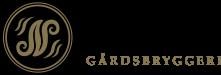 NÄÄS gårdsbryggeri Logotyp